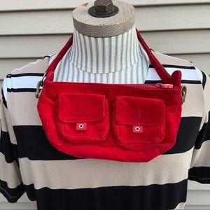 *free w bundle* Children's Place cord shoulder bag
